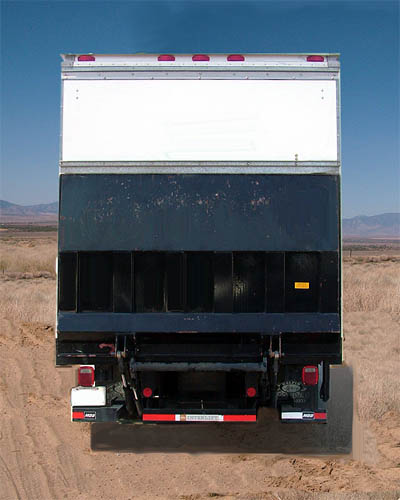 2-Ton Grip Truck for Sale, 2-Ton Grip and Lighting Truck for Sale
