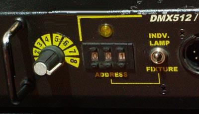 KinoFlo Image-80 Lights For Sale DMX Image 80 DMX Systems Kino Flo Image-80 Lights